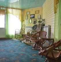 Гостиница Алтын Туяк