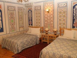 Komil Bukhara Boutique Hotel