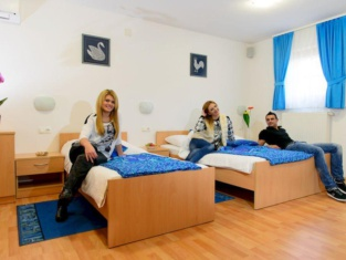 Turizem Loka Bed and Breakfast