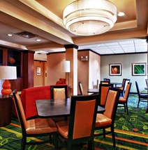Fairfield Inn Suites Roswell