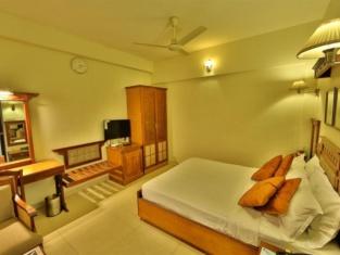 Hotel Fort Queen