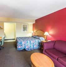 Motel 6 Wichita Falls, TX 4590