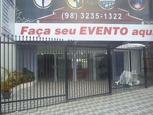 St Louis Hotel - Sao Luis