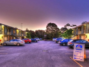 Best Western Burnie Murchison Lodge