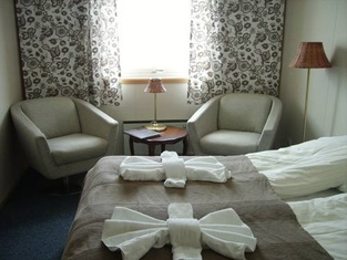 Rørosvidda Hotell