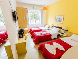 ホテル ブルーメナウ