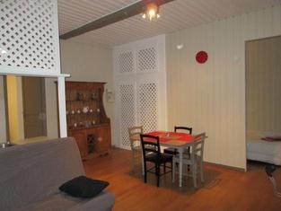 Appartement Gambetta