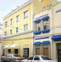 Hotel Condo Parque - Hostel