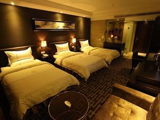 인세일 호텔 - 광저우 베이징로 보행가지점