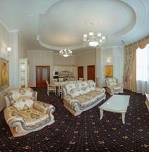 雷利塔喀山飯店