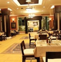 Chour Palace Hotel