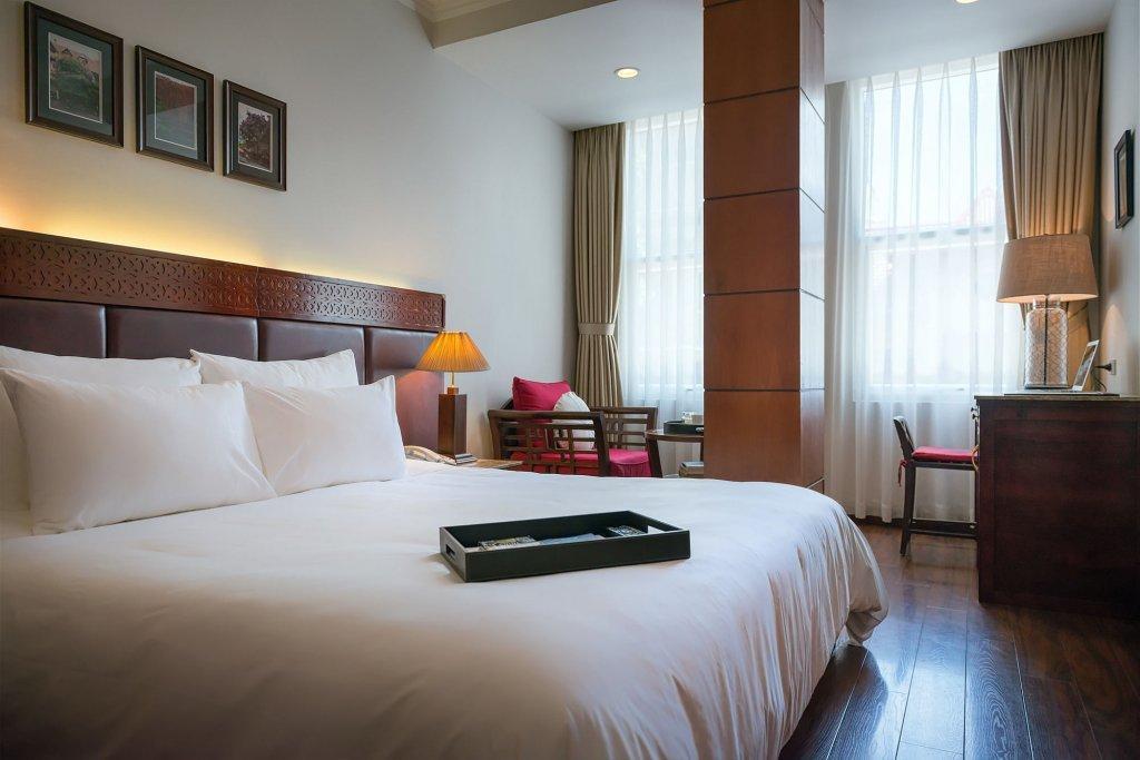 Khách sạn Hanoi E Central