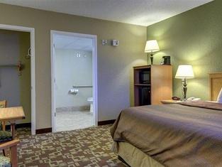 Boarders Inn & Suites - Kearney