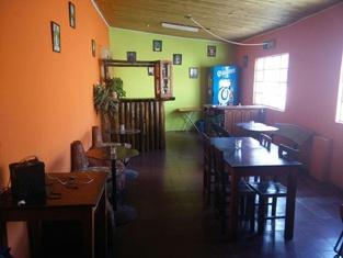 Sol Huasi Hostel Bar & BBQ