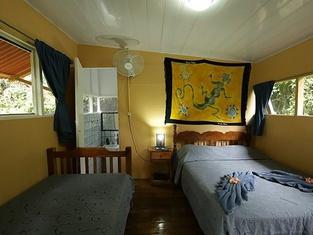 Las Caletas Lodge