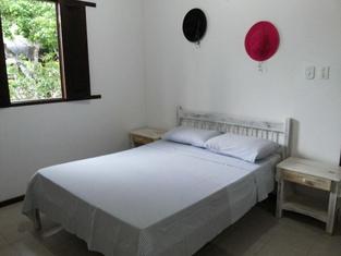 Hotel Sorriso Baiano