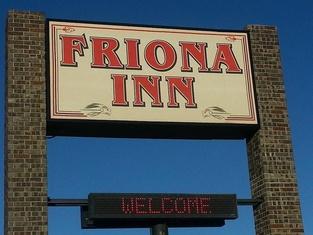 Friona Inn