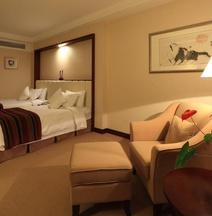 โรงแรมเซาท์เทิร์น แอร์ไลน์ อินเตอร์เนชั่นเนล แอร์พอร์ท