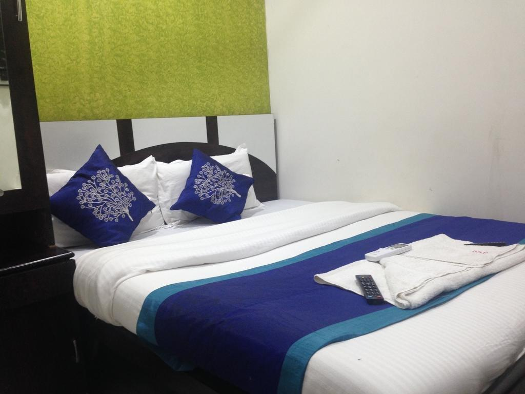 Hotel Golden Palace Guest House & Ac Dormitory Mumbai