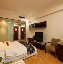 52 Square Meter Apartment Hotel