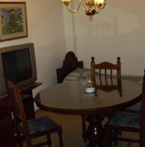 Apart Hotel Cordoba Inn
