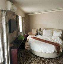 Sucha Hotel Chengdu Panda Base Hotel