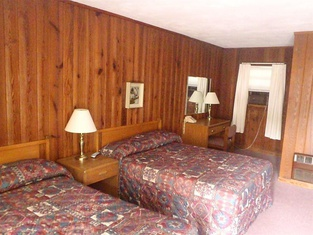 Heart of the Berkshires Motel