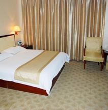 ジーナン ジーアル ホテル
