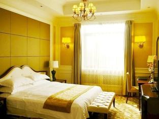 Jin Ma Hotel - Greater Khingan