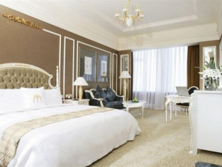 Zhong Wei Goethe Hotel in Hangzhou