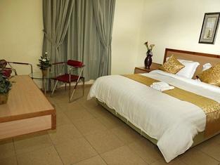 Mansour Plaza Hotel Apartments