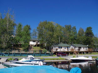 Dogtooth Lake Resort