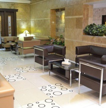 Hafez Hotel Tehran