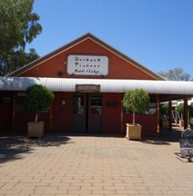 Outback Pioneer - A Member Of Ibis Styles