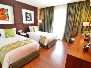 โรงแรมโคคูน บูทีค