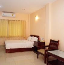 Jirasin Hotel & Apartment