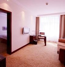 Luxemon Xinjiang Yindu Hotel
