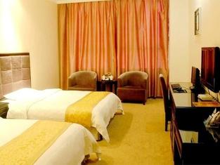 Huangshanghuang Hotel