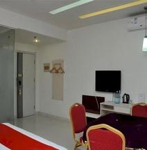 Thankyou Hotel Exhibition Center - Linyi