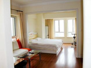 Dongyang Apartment Hotel