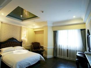Big Apple Hotel - Shantou