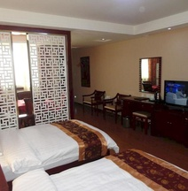 Nanyang Jinhui Business Hotel