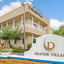 Grande Villas Resort By Diamond Resorts