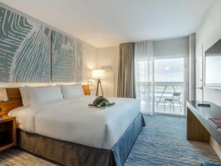 勞德代爾堡海灘喜來登酒店
