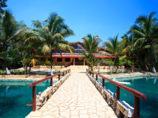 Chan-Kah Resort Village Convention Center & Maya Spa