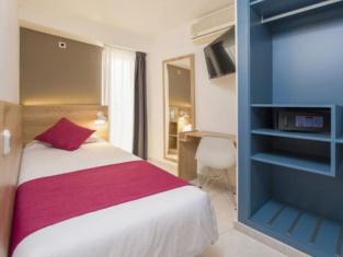 Hotel Playasol Marítimo