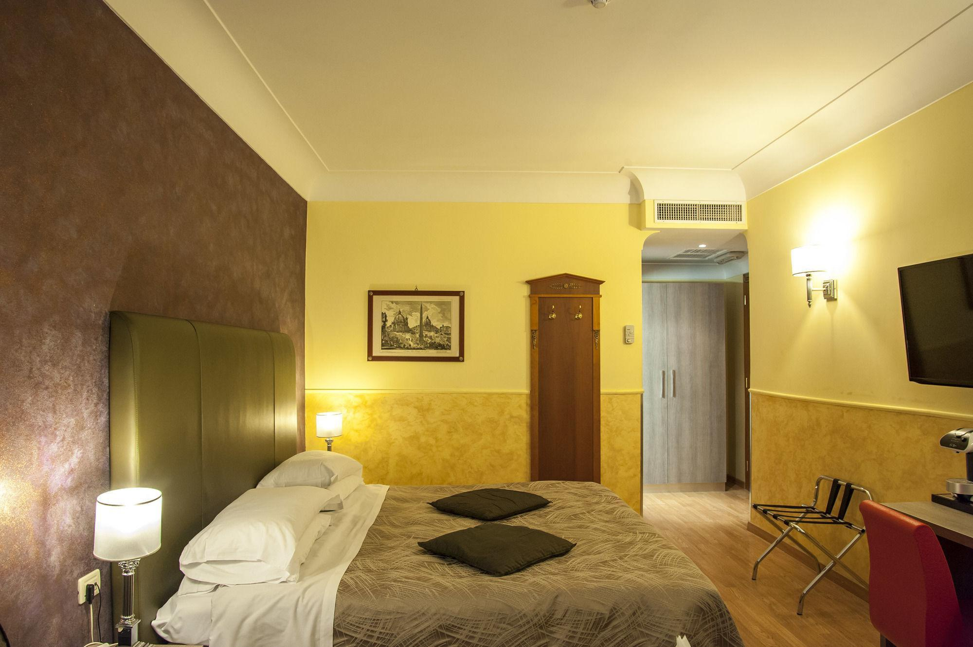 Hotel delle Province