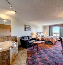 Service Plus Inn and Suites Calgary