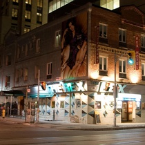 The Rex Hotel Jazz & Blues Bar