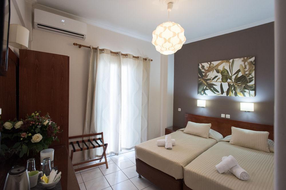 Ξενοδοχείο Επίδαυρος